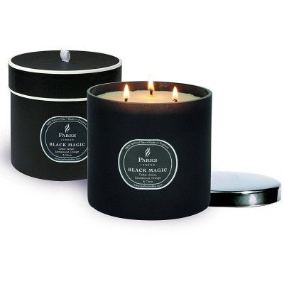 Velas naturales Parks Magic Natural