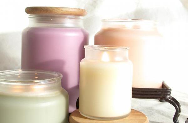 Cómo Comprar Velas Naturales Online con productos ecológicos